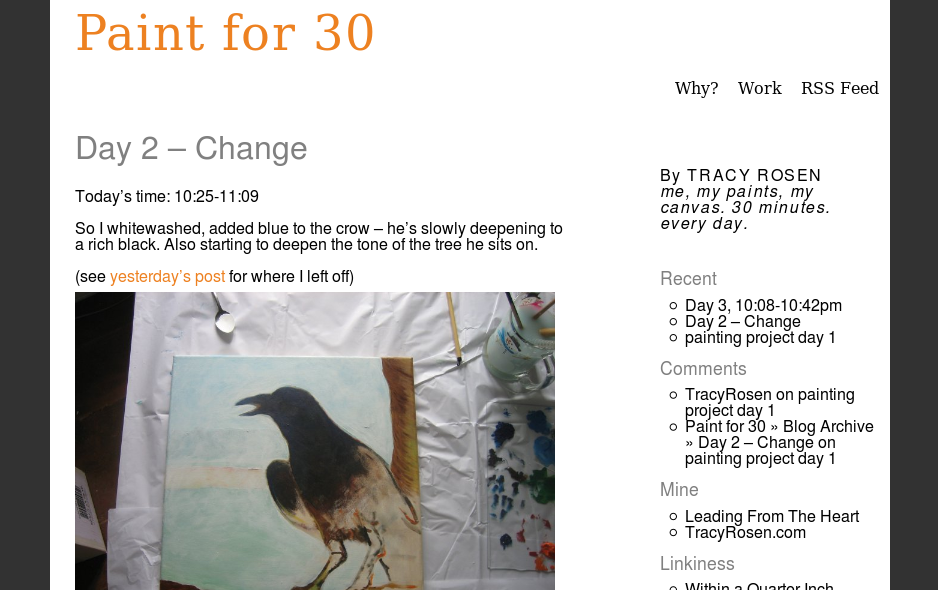 paintfor30